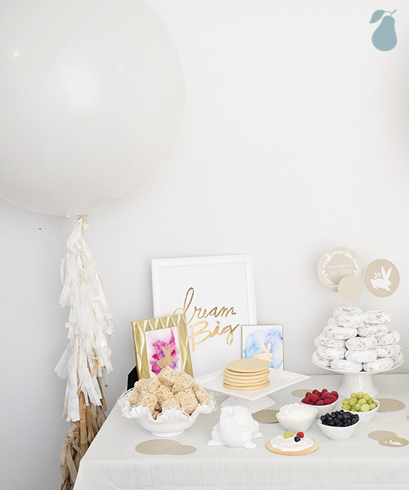 Baby shower ideas 9