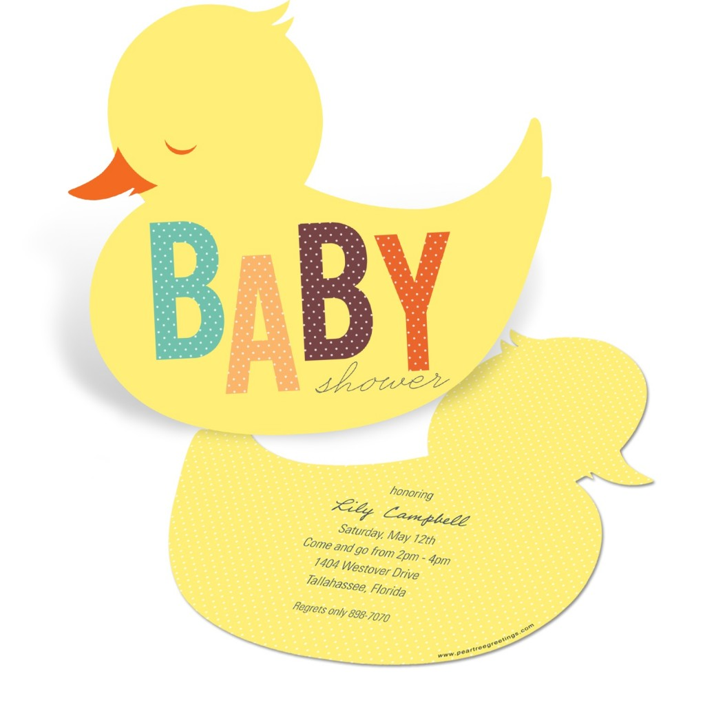 Rubber ducky baby shower ideas pear tree blog rubber ducky baby shower ideas filmwisefo
