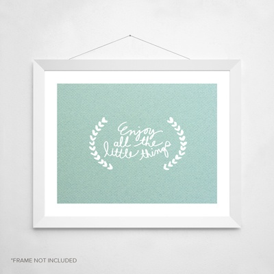 Wall Decor Ideas Little Things Wall Art