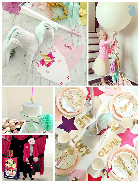 birthday-party-ideas-for-girls-unicorn