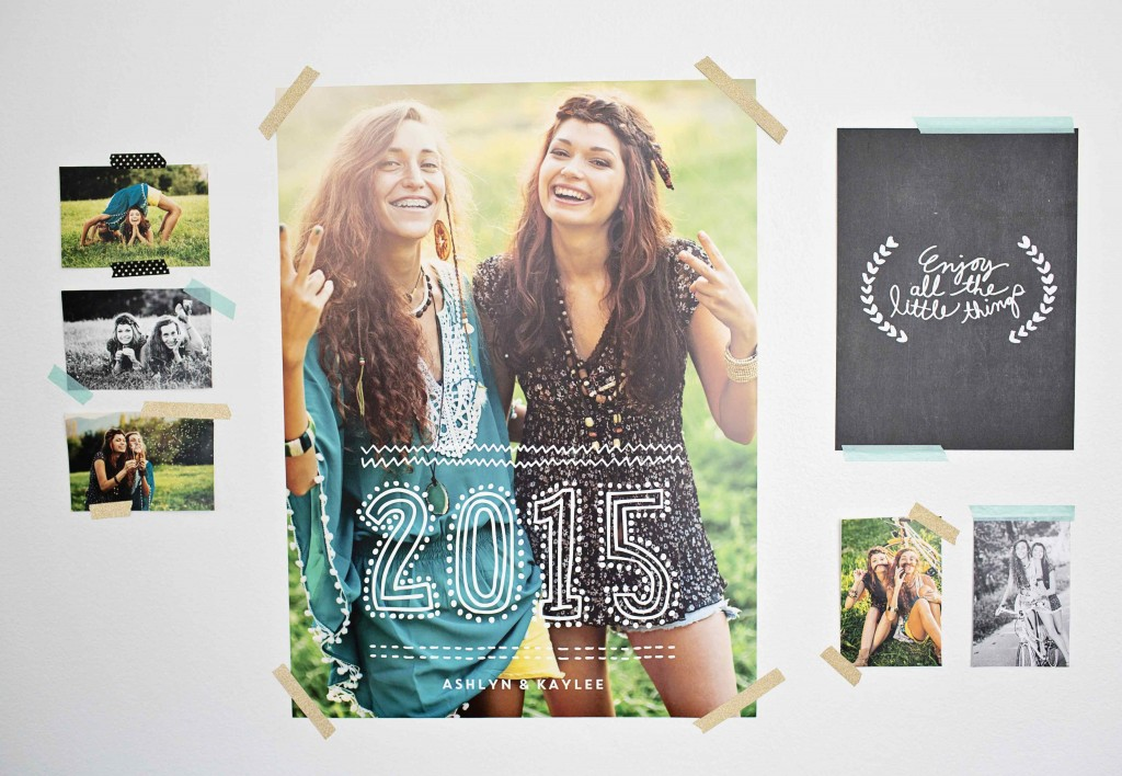 Dorm Room Ideas _custom poster
