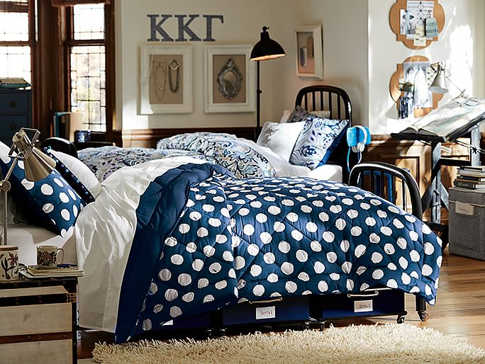Dorm Room Storage College Dorm Storage Dorm Room Shelves Dorm Room Beds Headboard Shelves Girl Dorm Rooms College Dorm Bedding Girl Dorms College Dorm Desk Forward Having a theme for you and your roommate can make shopping a lot easier and set a really good vibe for your dorm.