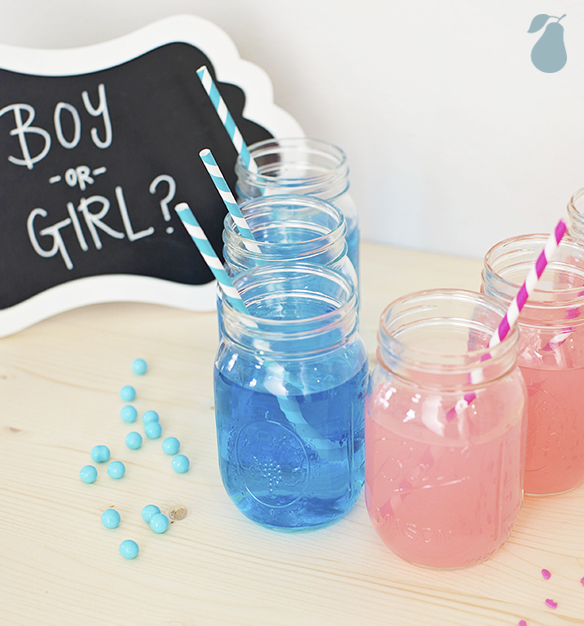 Gender-reveal-party-beverages