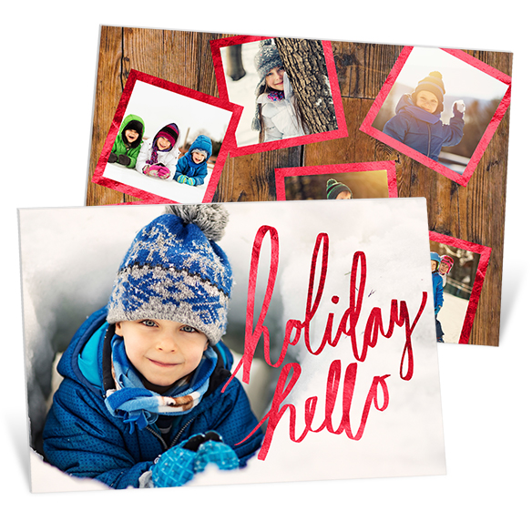 Holiday Hello Premium Christmas Cards.jpg