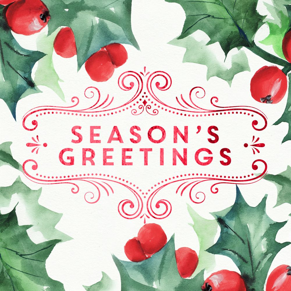 Top 10 Christmas Card Wording Ideas | Pear Tree Blog