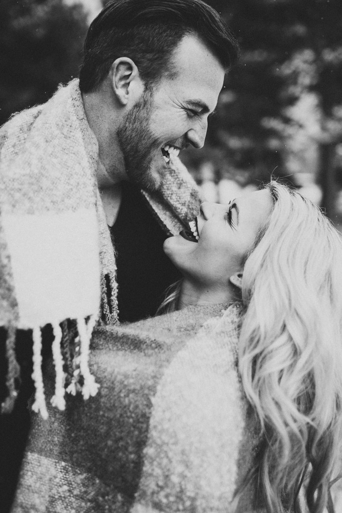 Witney Carson Engaged