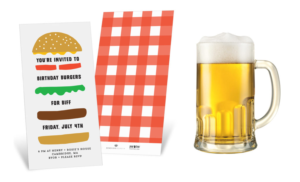 Build_A_Burger_invitations_by_Genevieve_Gorder