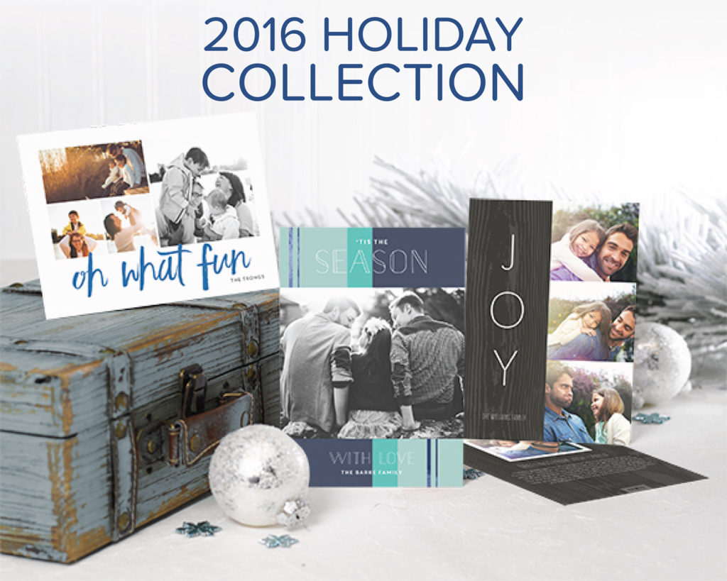 Introducing the 2016 Holiday Collection