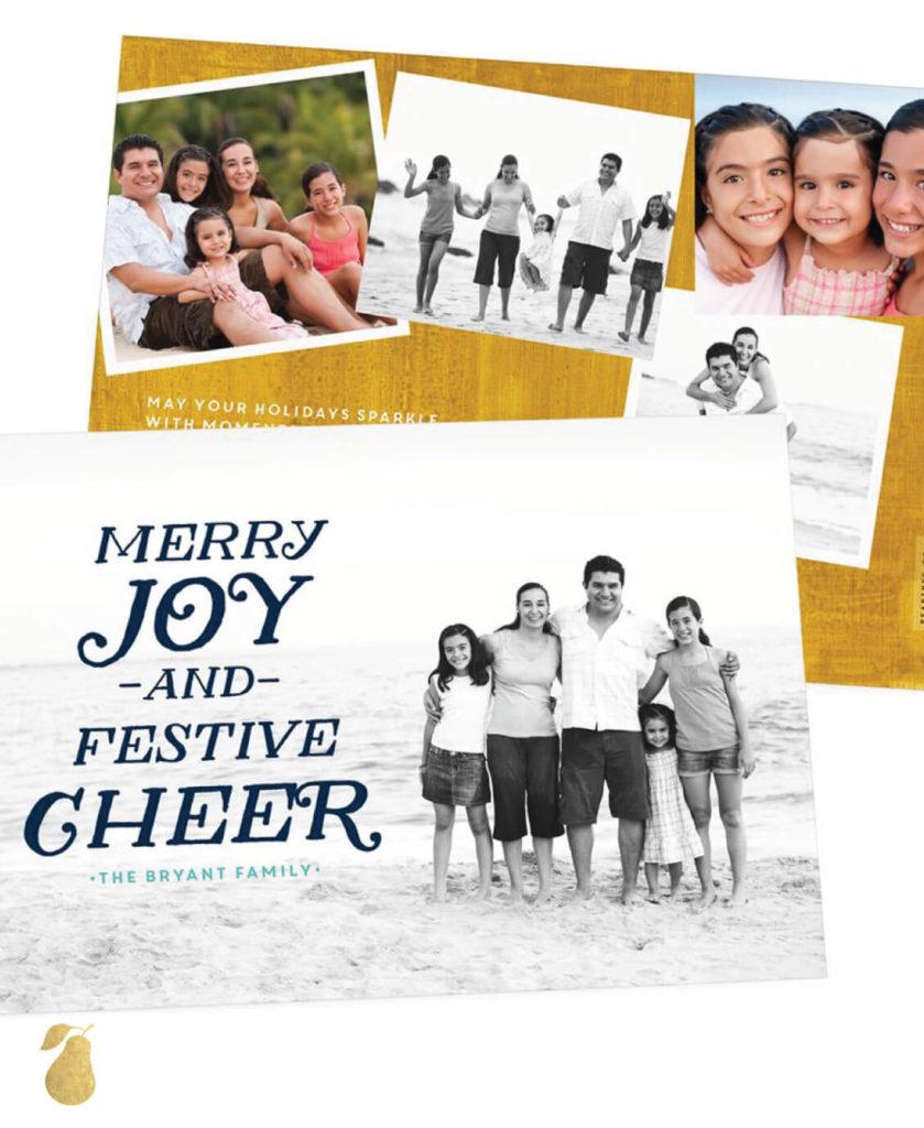 Retro Holidaze -- Latin Christmas Cards