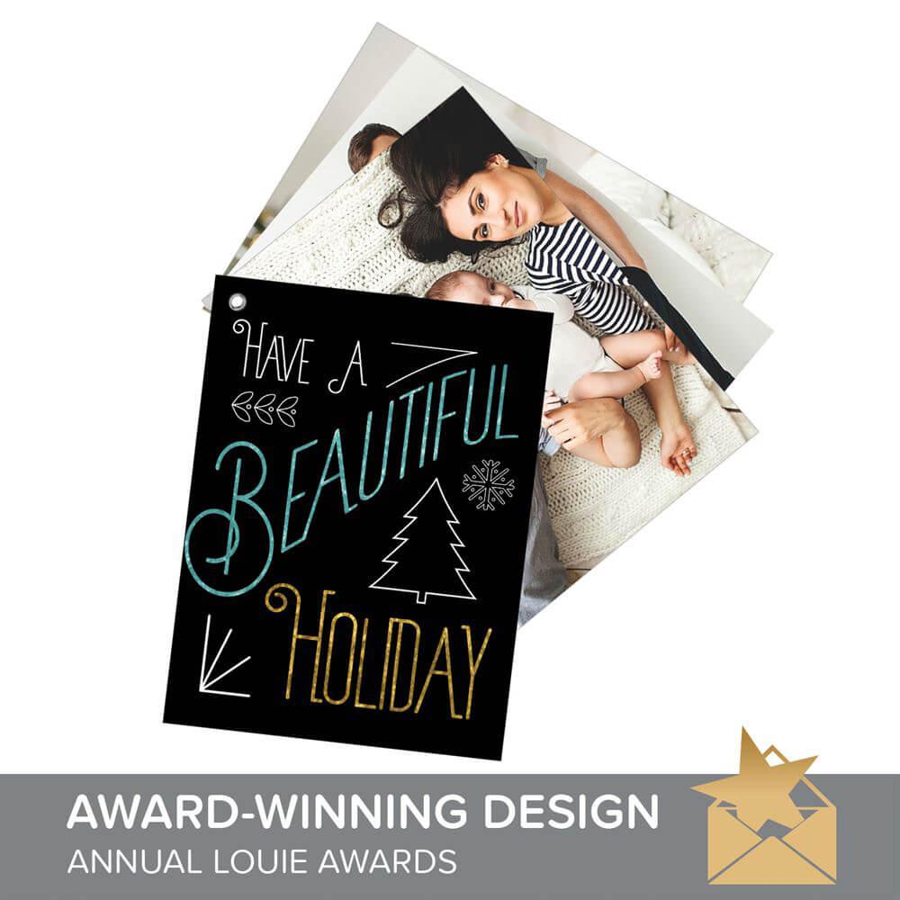 Truly Award-Winning Design