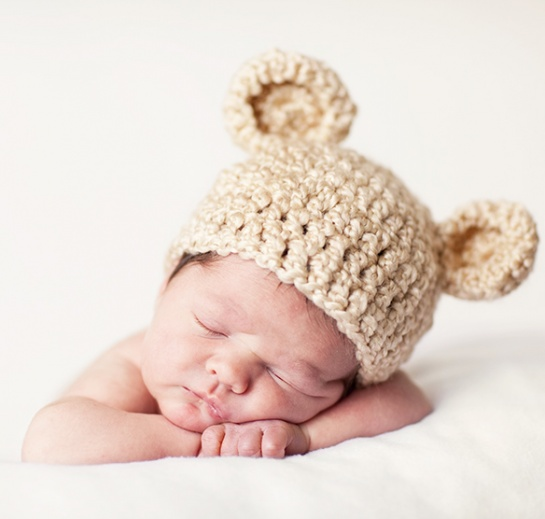 We've found the best baby photo ideas. Take a peek at our darling newborn photo-finds and get inspired!