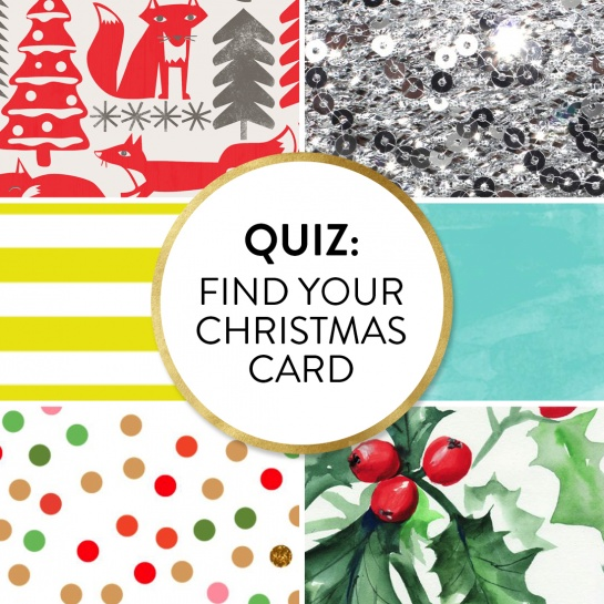 Quiz-Find-Your-Christmas-Card