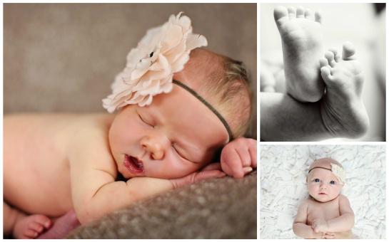 Baby Photo Tips
